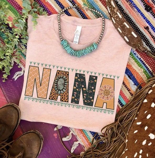 The NaNa Tee