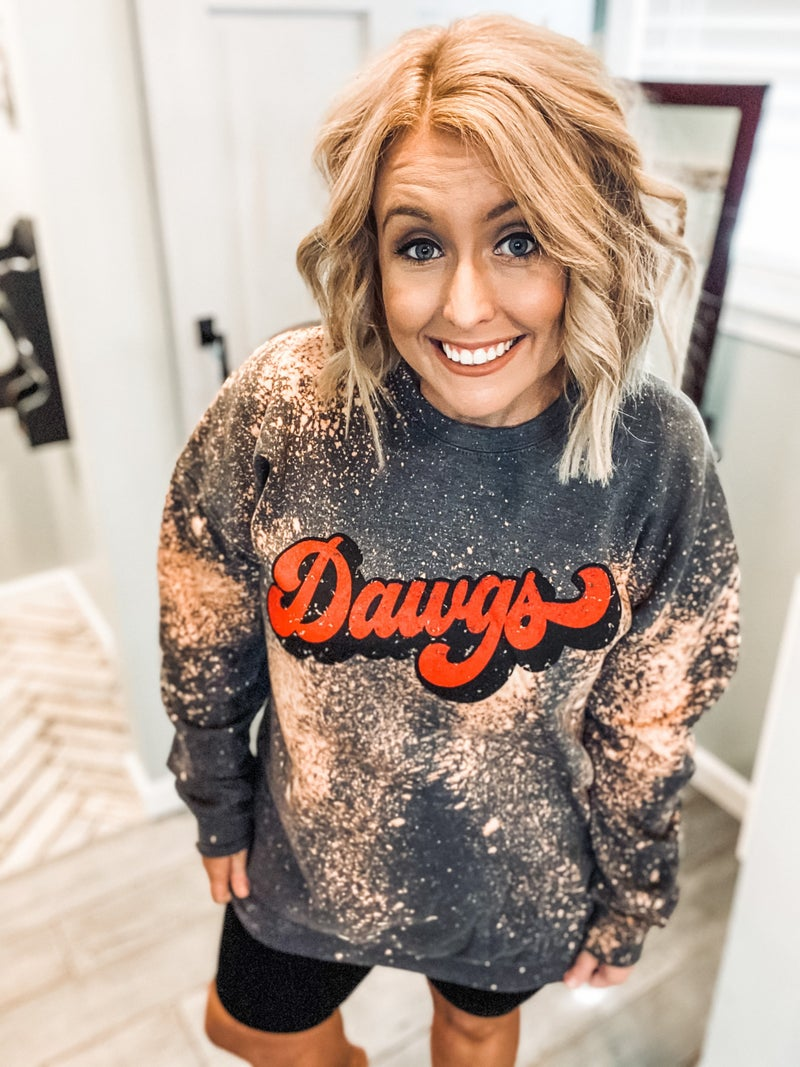 Dawgs Sweatshirt
