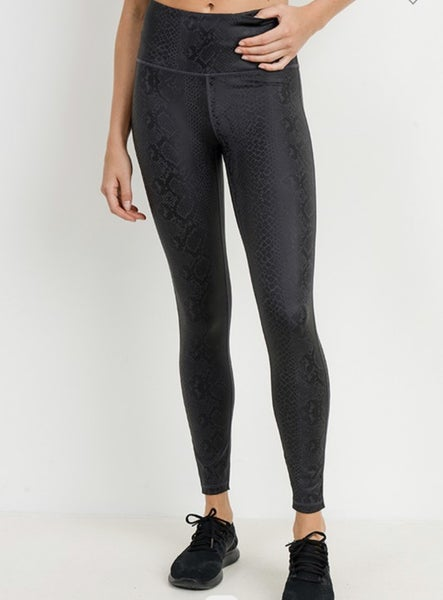 Favorite Print Dupe Leggings