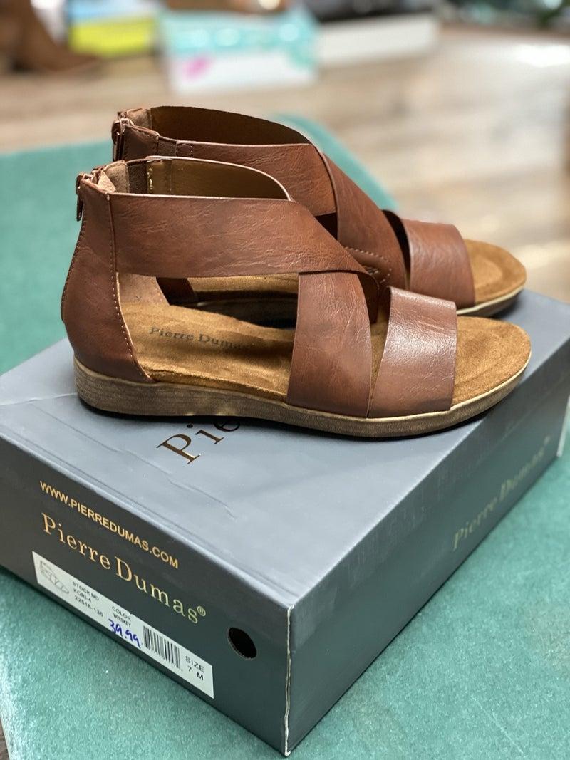 The Kori Sandal