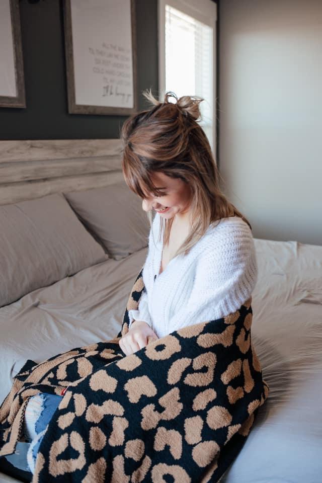 The Best Blanket