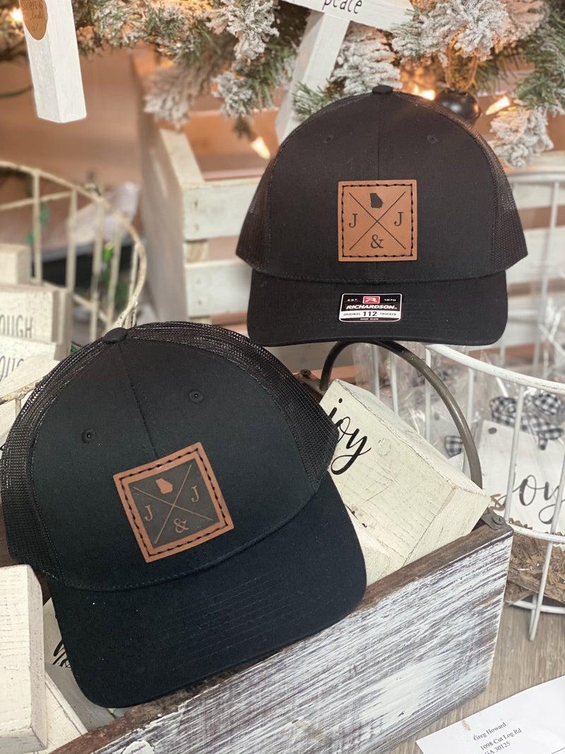 J&J Clothing Co. Hats