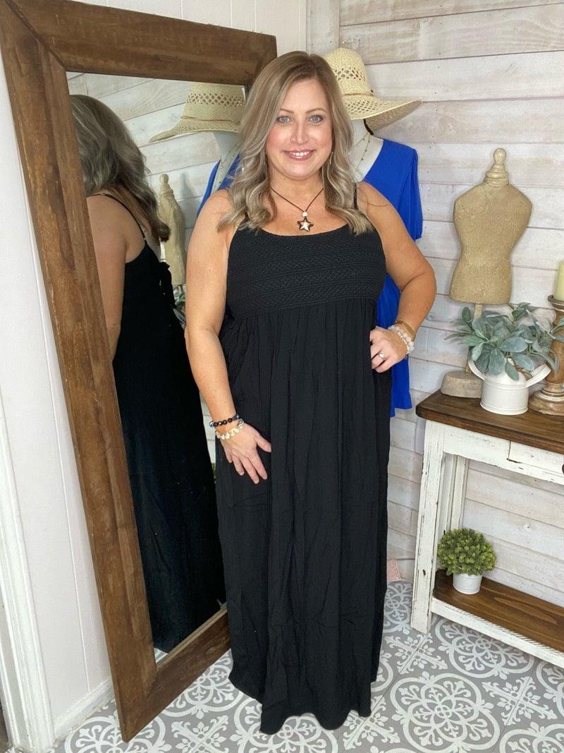 Bayside Maxi Dress