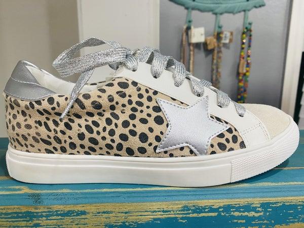 Cheetah Sneaks