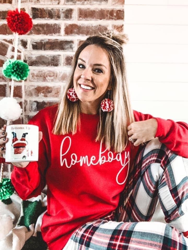 House Party Sweatshirt