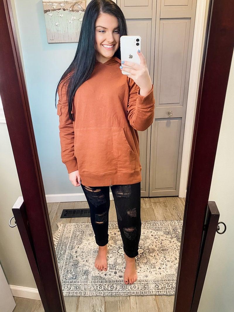 The Jenna Jeans