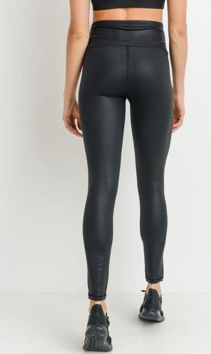 Our Favorite Dupe Leggings