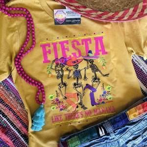 The Fiesta Tee