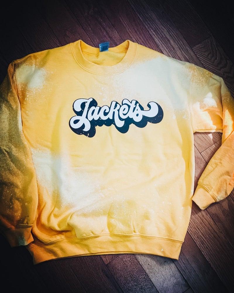 Jackets Sweatshirt