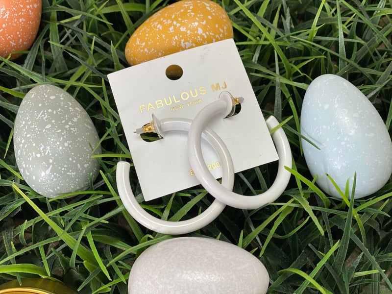 Welcome Home Earrings