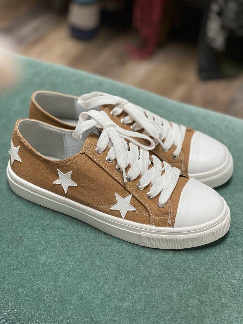 I'm A Star Sneaker