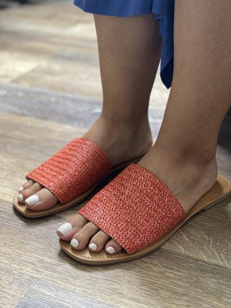 The Gal Pal Sandal