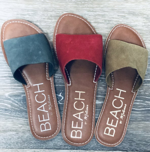 The Beach Sandal