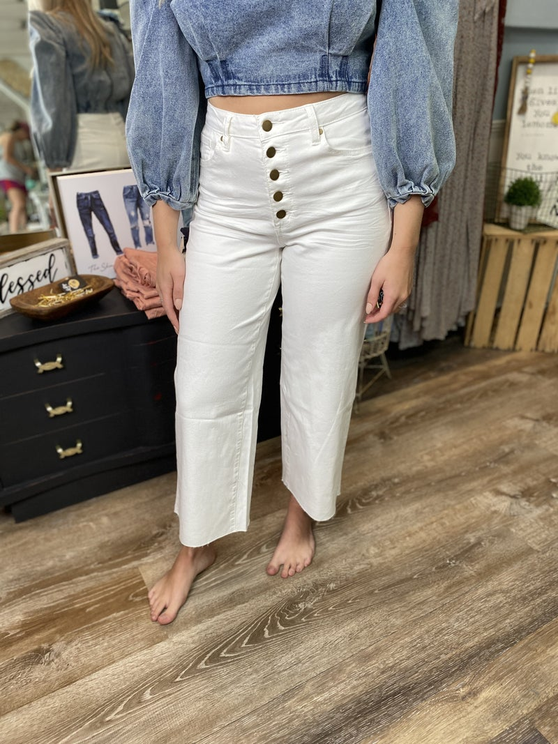 Uptown Girl Trousers