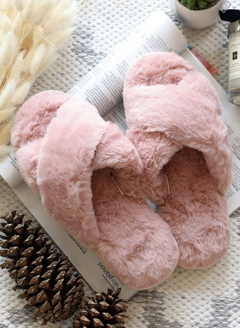 Groovy Slippers