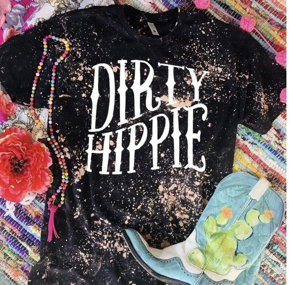 Dirty Hippie Tee