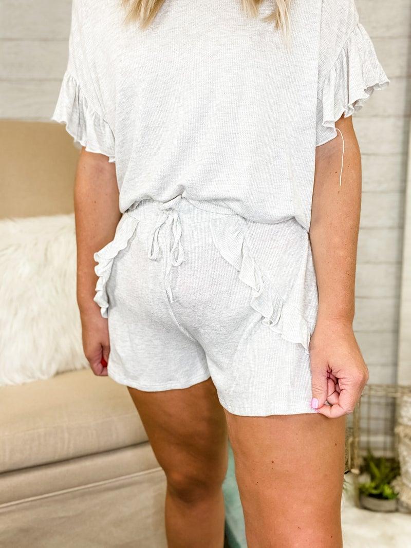 Sweet Comfort Shorts