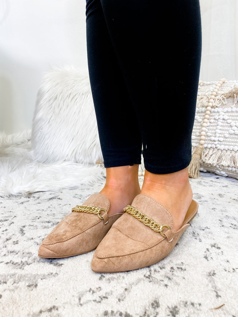 The Farah Mules