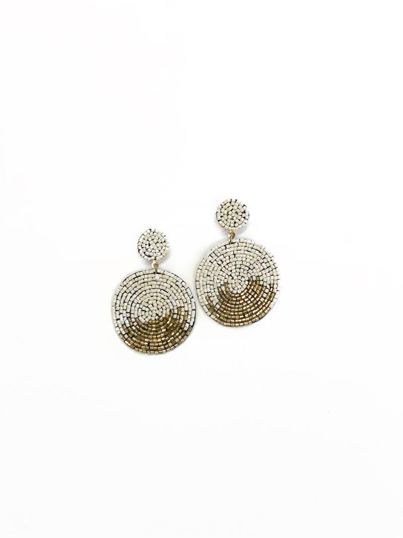 The Becca Earrings