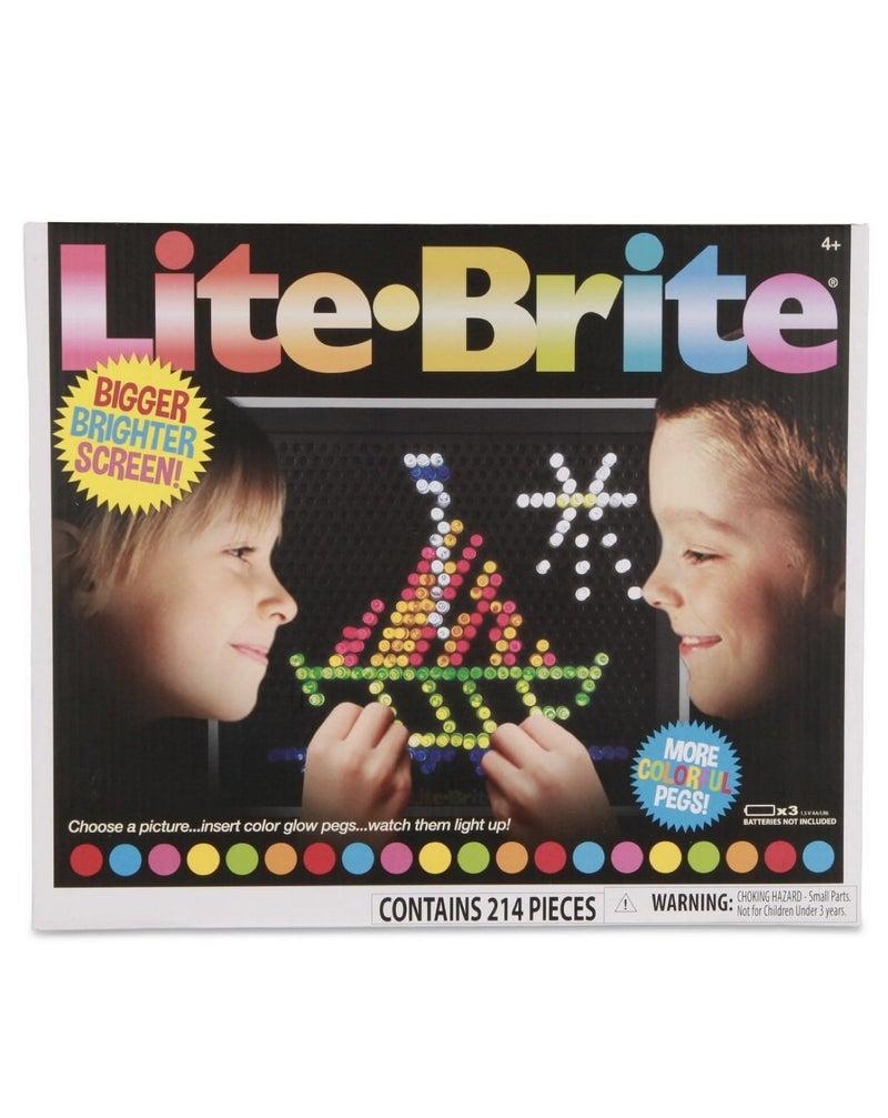 Lite Bright