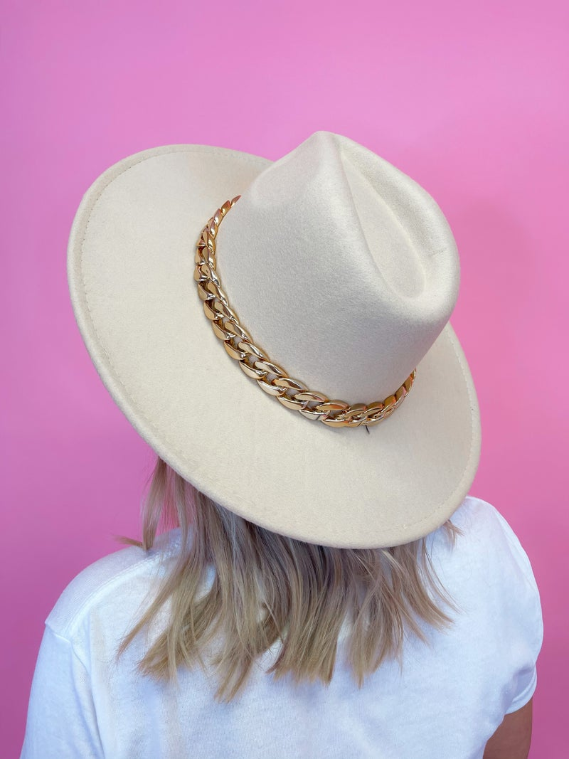 The Candice Hat