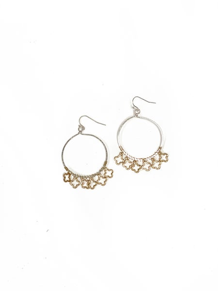 The Helen Earrings