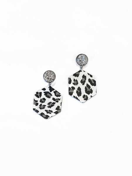 The Karley Earrings