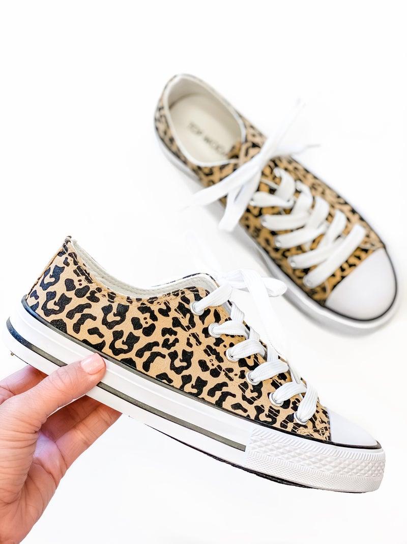 The Amanda Sneakers *Final Sale*