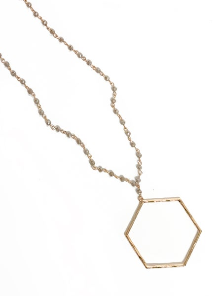 The Janey Necklace
