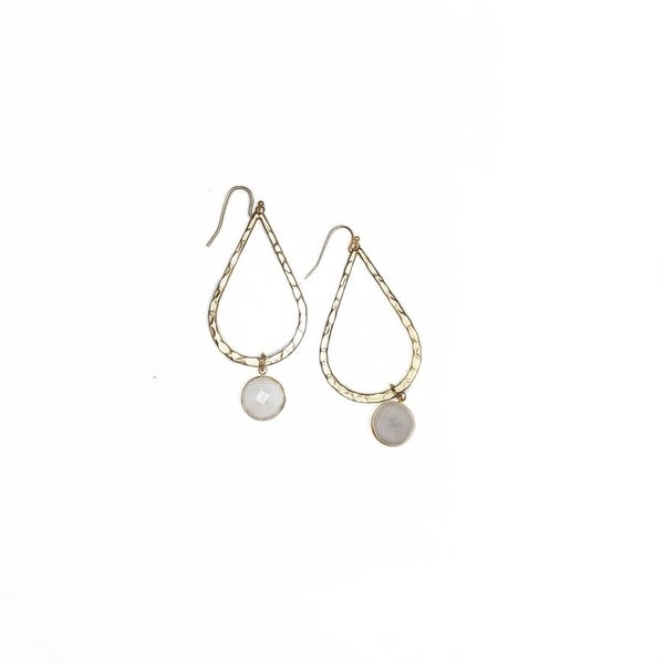 The Peyton Earrings