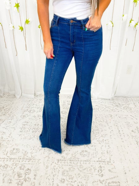 The Annie Flare Jeans