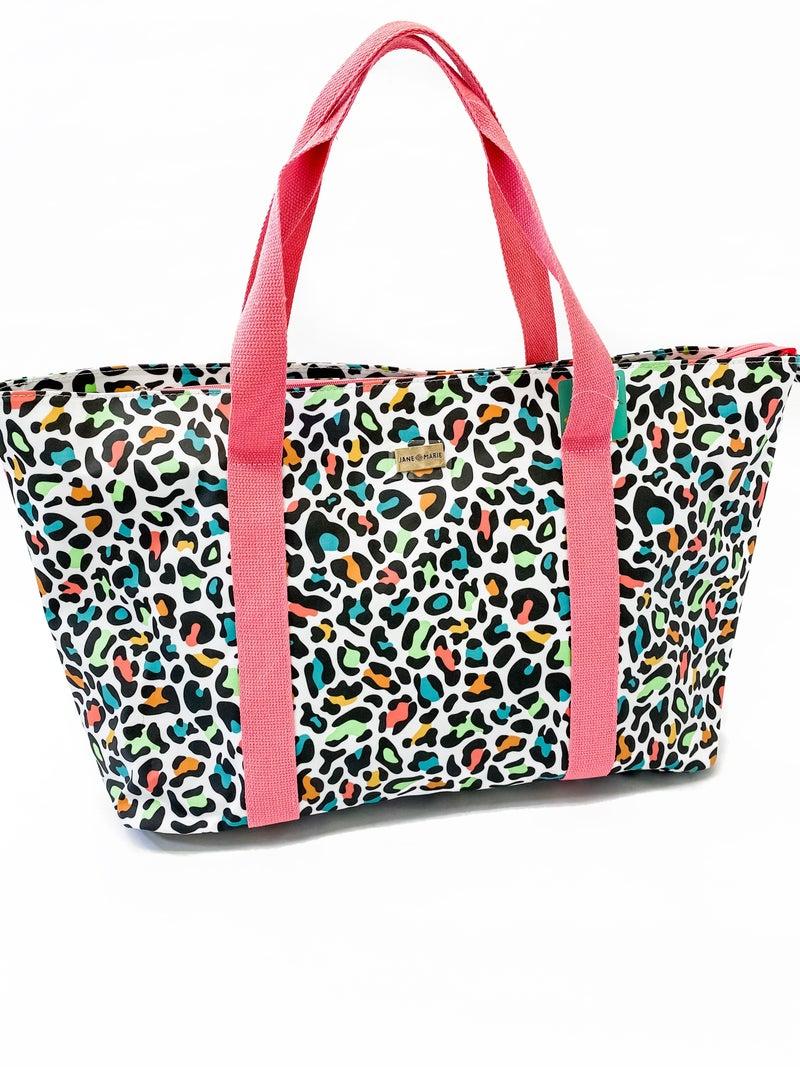 The Savannah Beach Bag