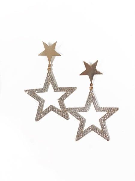 The Elise Earrings