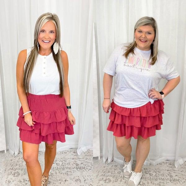 Moment Of Hope Skirt