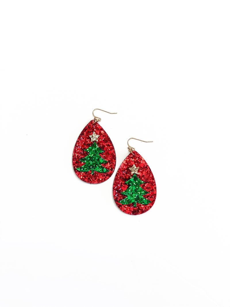 Holiday Sparkles Earrings