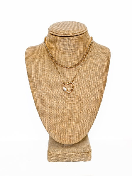 The Brittany Necklace