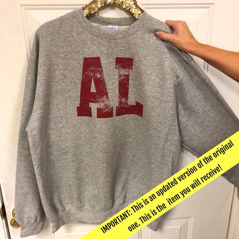 AL Sweatshirt
