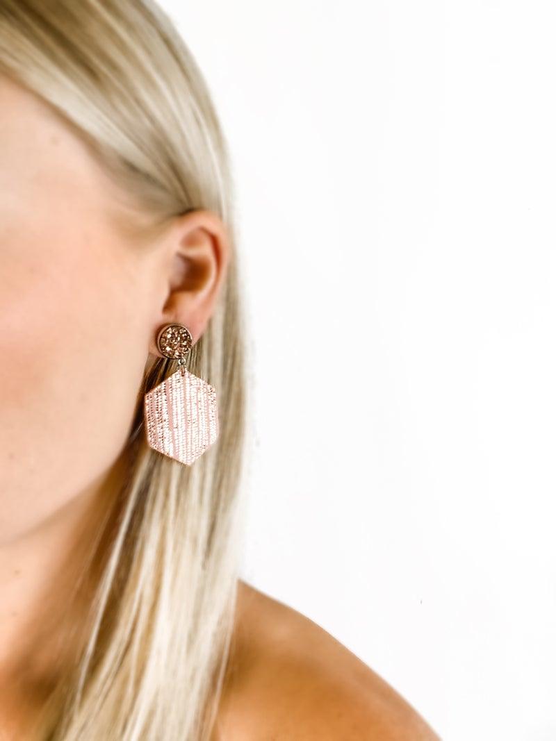 The Carla Earrings