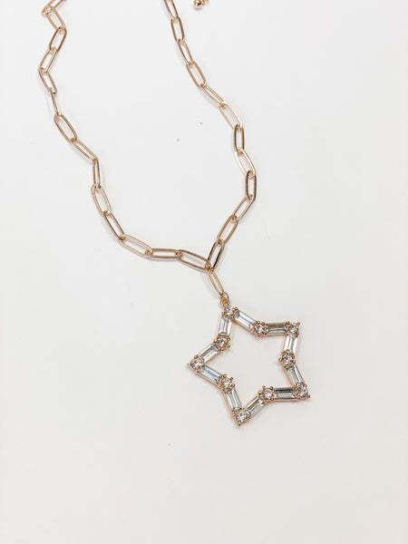 The Gabby Necklace