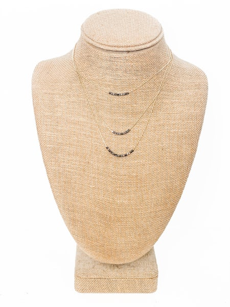 The Cara Necklace