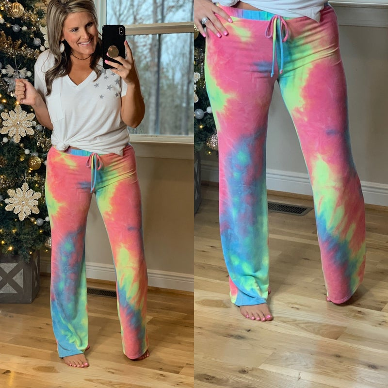 Brighten My Day Pants