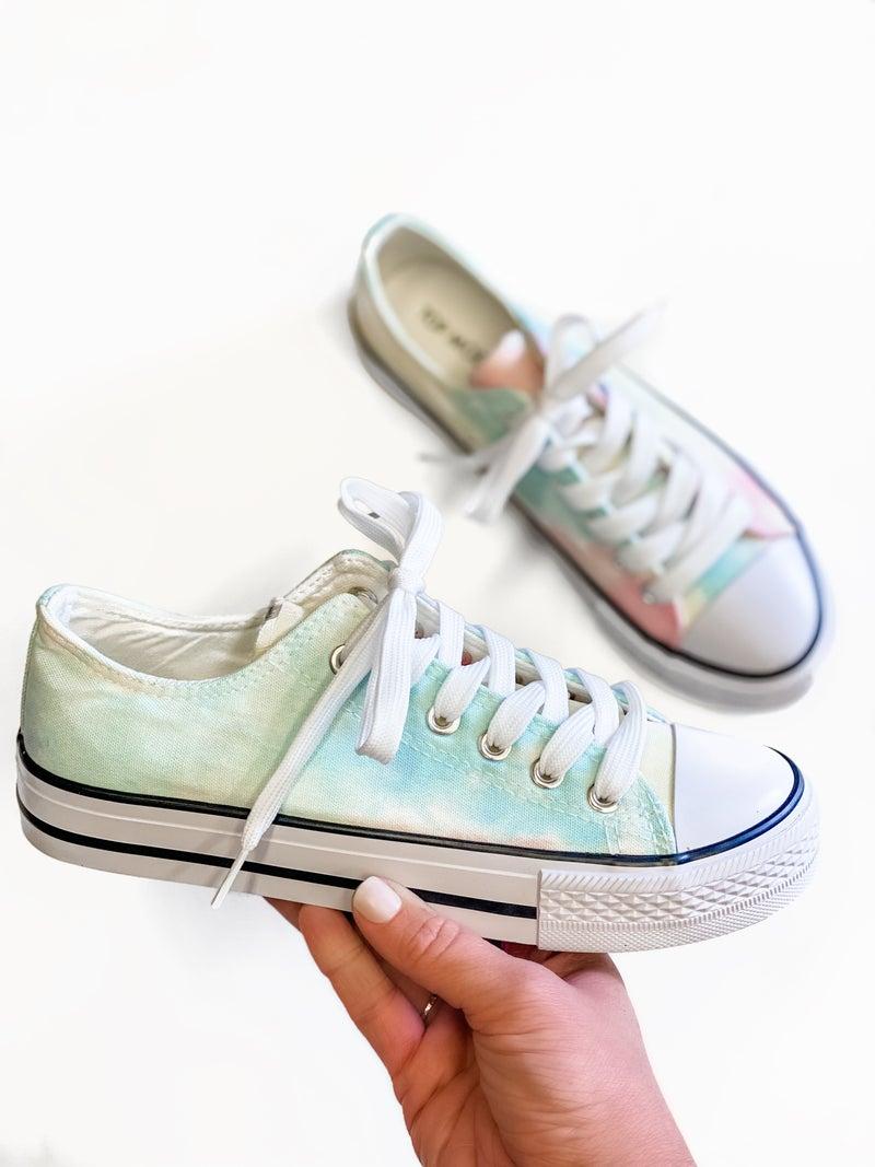 The Alyssa Sneaker