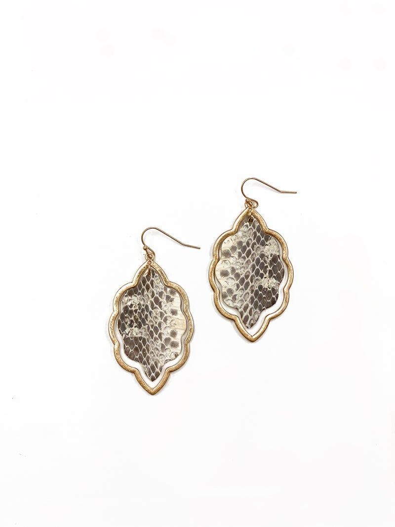 The Carleigh Earrings