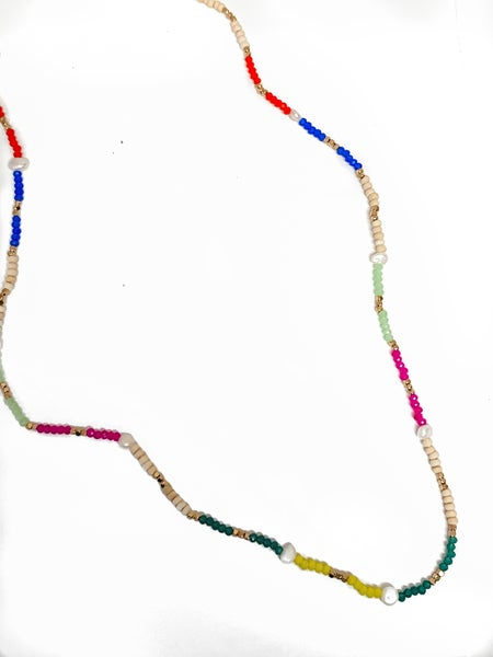 The Linda Necklace