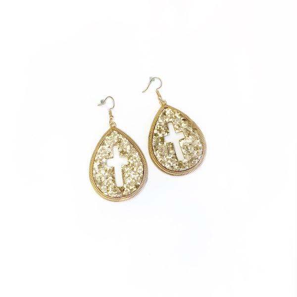 The Sharla Earrings