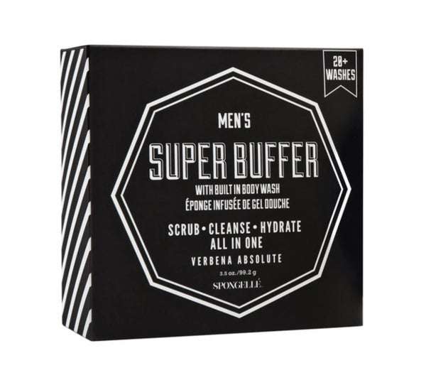 Men's Super Buffer Verbena Absolue