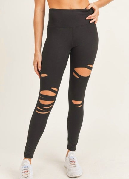 Make It Easy Leggings