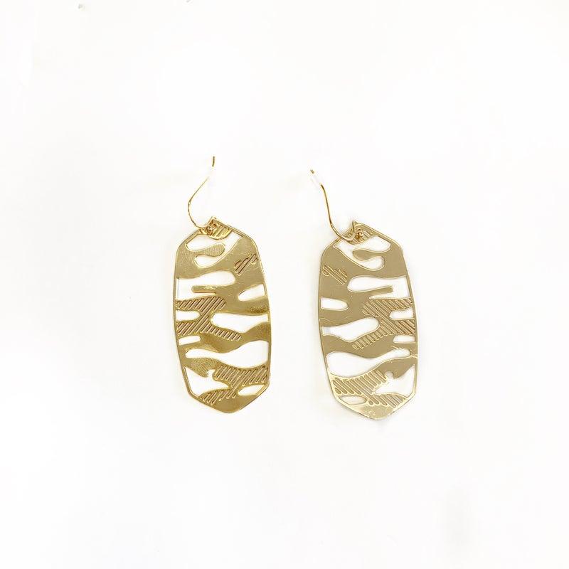 The Edna Earrings