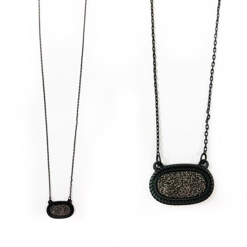 Keep Me Company Dainty Necklace