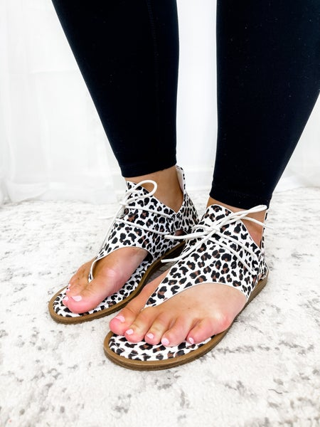 The Louise Sandals